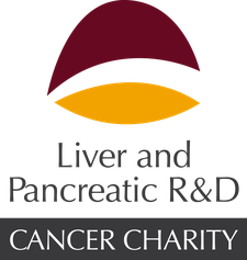 Liver and Pancreatic Cancer Research and Development Charity logo