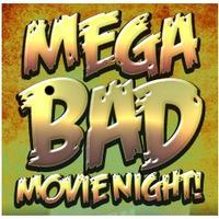 Mega-Bad Movie Night: You Call It - Bigfoot WINS votes...