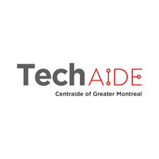 TechAide - Centraide of Greater Montreal logo