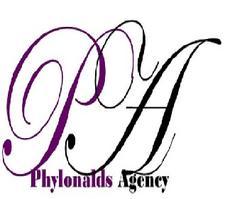 Phylonalds Agency logo