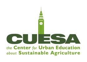 CUESA - Center for Urban Education About Sustainable Agriculture
