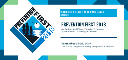 Prevention First 2018