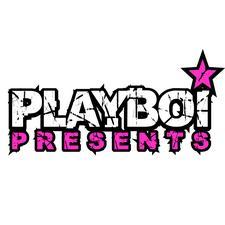 Playboi Presents   Dj Playboi logo
