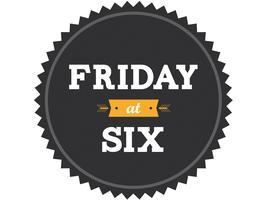 FridayatSix Talkshow 25