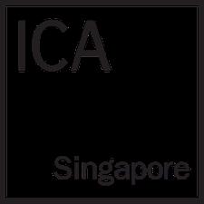 LASALLE's ICA Singapore logo