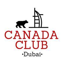 Canada Club in Dubai logo
