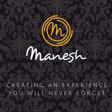 Manesh Catering logo