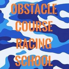 Obstacle Course Racing School logo