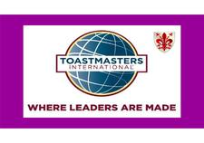 Toastmasters Firenze logo