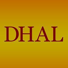 DH Accounts & Legal logo