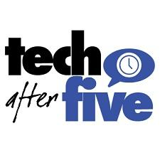 Tech After Five logo