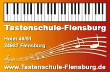 Tastenschule-Flensburg.de logo