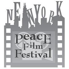 New York Peace Film Festival logo