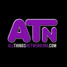 AllThingsNetworking.com logo