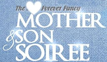 2014 Forever Fancy Mother & Son Soiree
