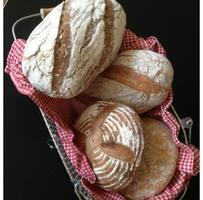 Workshop Zuurdesembrood bakken