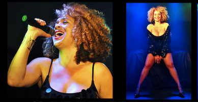 Simply The Best! The Ultimate Tina Turner Tribute Show