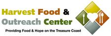 Harvest Food & Outreach Center logo