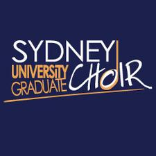 Sydney University Graduate Choir logo