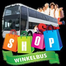 WinkelBus shopreizen logo