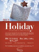 Holiday Product Showcase, Vancouver