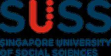 Singapore University of Social Sciences (SUSS) logo