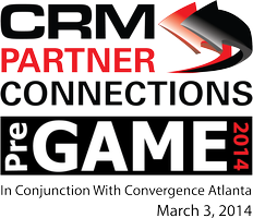 CRMPC PreGAME in Conjunction with Convergence 2014