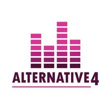 Alternative 4 logo