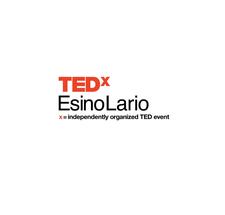 TEDxEsinoLario logo