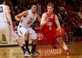 Yale vs. Cornell Basketball