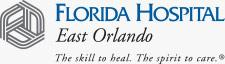 Florida Hospital East Orlando logo