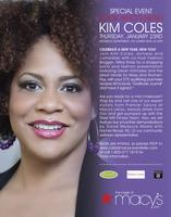 New Year, New You with Kim Coles!
