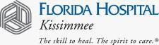 Florida Hospital Kissimmee logo