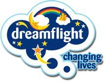 SCOTTISH DREAMFLIGHT GROUPS logo