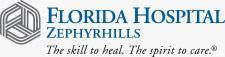 Florida Hospital Zephyrhills logo