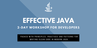 ❗TOP❗ Effective Java 10 for Developers (Düsseldorf)