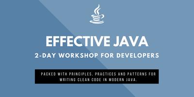 ❗TOP❗ Effective Java 10 for Developers (Dublin)