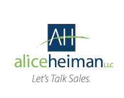 Sales Success Training Series with Alice Heiman