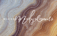 Michelle Boivin Events logo