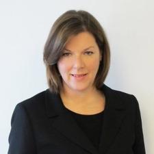 Sarah Saso, CSR-P logo