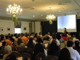 "Information Session On The New ""Deferred Action""..."