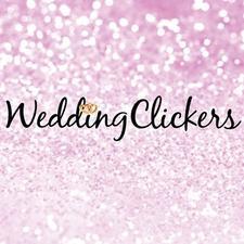 Wedding Clickers logo