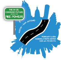 Austin-San Antonio Corridor Future