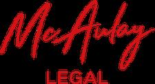 McAulay Legal logo