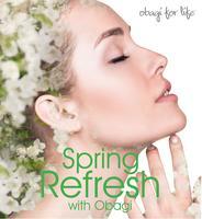 Spring Peel & Reveal Obagi Event