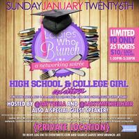 Ladies Who Brunch ATL: Student Edition