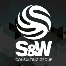 S&W Consulting Group  logo
