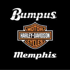 Bumpus Harley-Davidson Memphis logo
