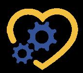 Metadonors logo