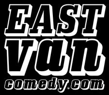 Eastvancomedy.com logo